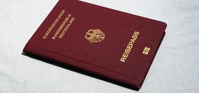 Spätestens jetzt läuft Ihr Reisepass ab