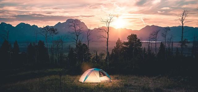 Welches Zelt ist das richtige für meinen Urlaub?