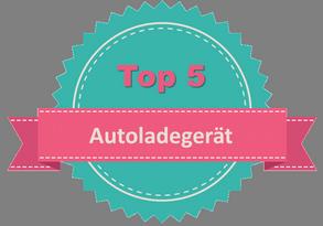 Top 5 Autoladegerät
