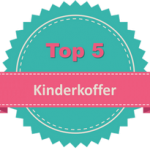 Top 5 Kinderkoffer