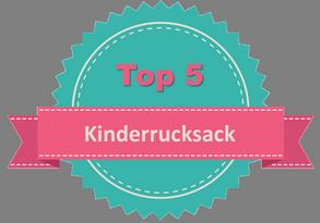 Top 5 Kinderrucksack
