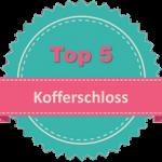 Top 5 Kofferschloss