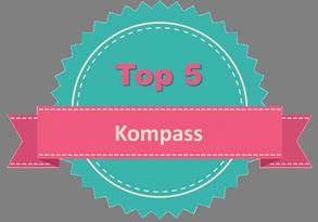 Top 5 Kompass