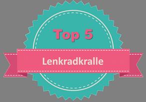 Top 5 Lenkradkralle