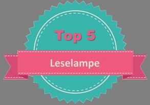 Top 5 Leselampe