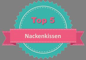Top 5 Nackenkissen