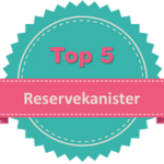 Top 5 Reservekanister