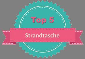 Top 5 Strandtasche