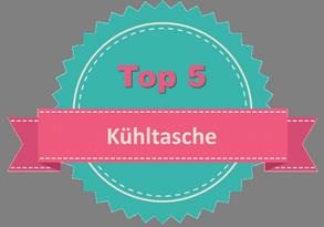 Top 5 Kühltasche