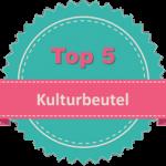 Top 5 Kulturbeutel