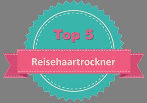 Top 5 Reisehaartrockner
