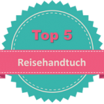 Top 5 Reisehandtuch