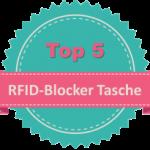 Top 5 RFID-Blocker Tasche